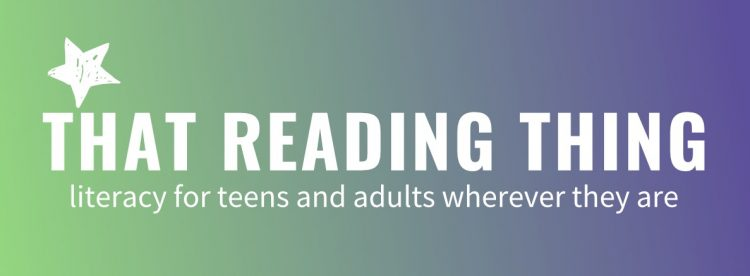 That Reading Thing