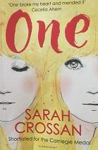 One by Sarah Crosslan